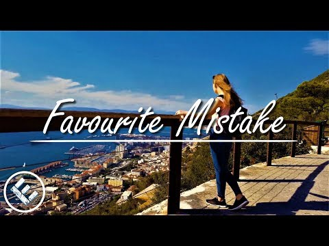 Kygo style│Diviners - Favourite Mistake (feat. Chris Severe)