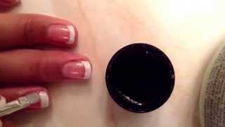 Long-lasting French manicure for beginners Thumbnail