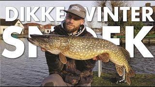 VMF S04 - Afl.10: Dikke WINTERSNOEK