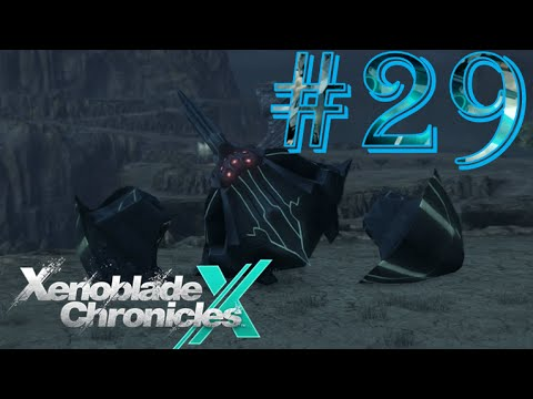 Xenoblade Chronicles X - Part 29 - Chapter 5 - Support VERY Appreciated