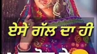 Phulkari Ranjit Bawa new song