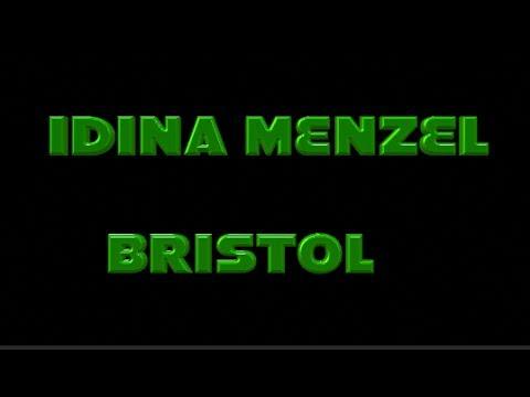 Idina Menzel - World Tour - Bristol Best Bits