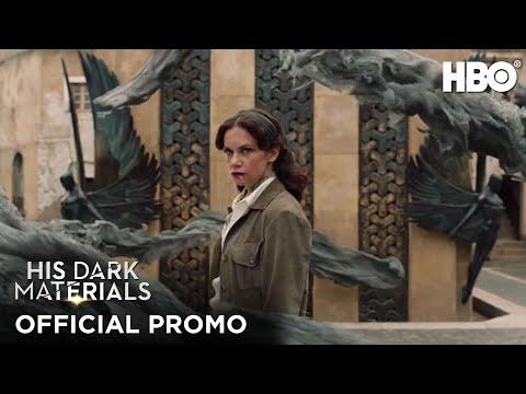 His Dark Materials: Season 2 Episode 6 Promo   HBO