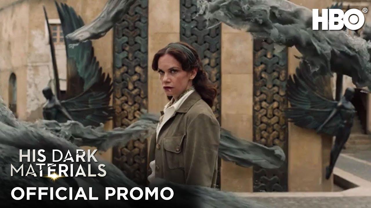 Download His Dark Materials: Season 2 Episode 6 Promo | HBO