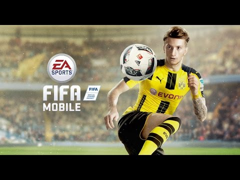 FIFA Mobile Android Trailer (HD)