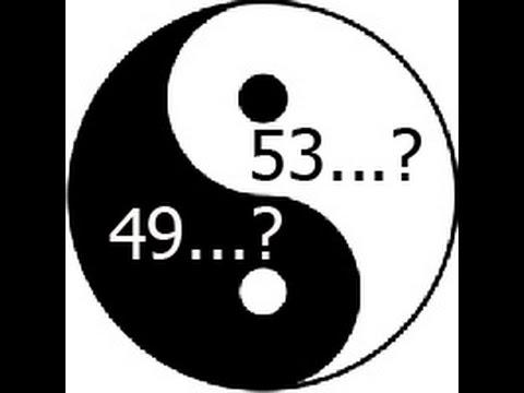 """Hóa giải vận hạn """"49 chưa qua, 53 đã tới"""""""