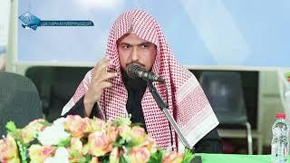 الشيخ عبد الرحيم سلطان  حفظه الله