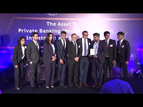The Asset Triple A Private Banking, Wealth Management and Investment Awards 2017: Highlights