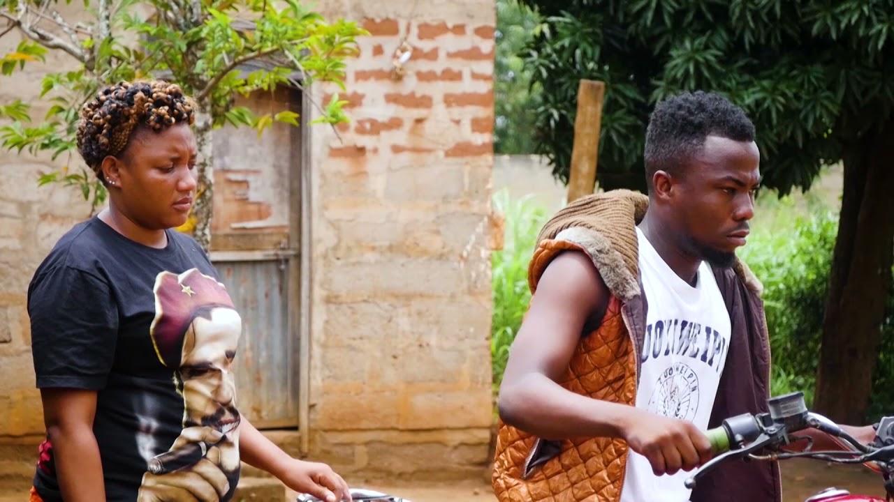 Download Mboni Yangu Promo
