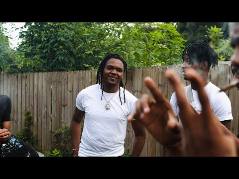 Young Nudy – All White