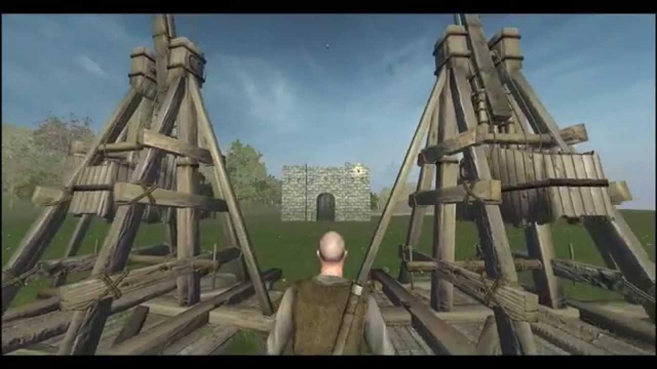 Life is feudal youtube скачать онлайн игру майнкрафт 1.5 2