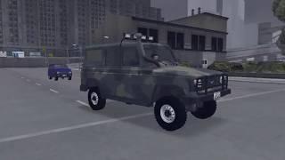 видео Представлен обновленный UAZ Patriot 2017 мод. года