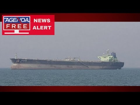 Saudi Arabia Says 2 Oil Tankers Attacked - LIVE COVERAGE