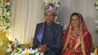 The Domestically Challenged Desi Bride, Dhaka Reception