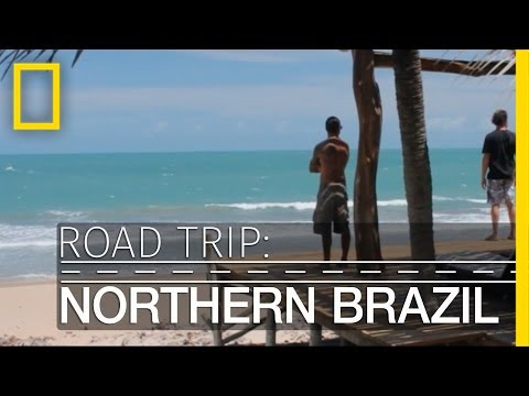 Northern Brazil: Dunes, Markets, and Miles of Beaches   National Geographic