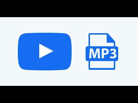 como convertir un video de youtube en mp3