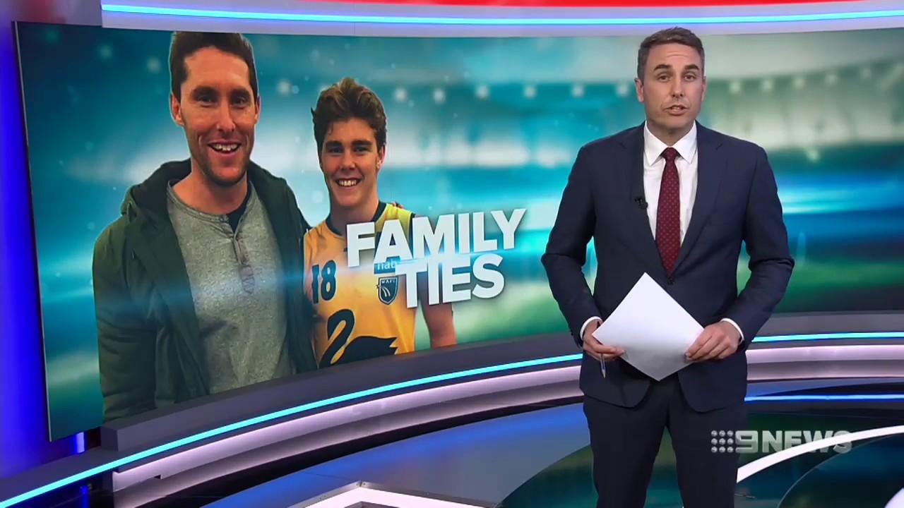 Robertson Under 18s| 9 News Perth