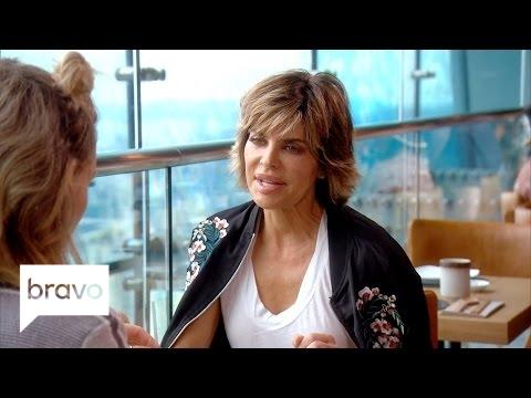 RHOBH: Lisa Rinna Calls Dorit a Pussy With a Capital P Season 7, Episode 15  Bravo