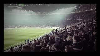 Schalke - Galatasaray 2:0 (Uth! Uth! Uth! - Schalke Fans feiern)