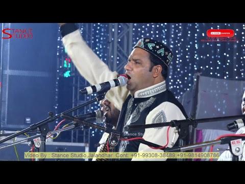 Dera Baba Murad Shah Ji ,Nakodar Mela 23 August 2018 LIve