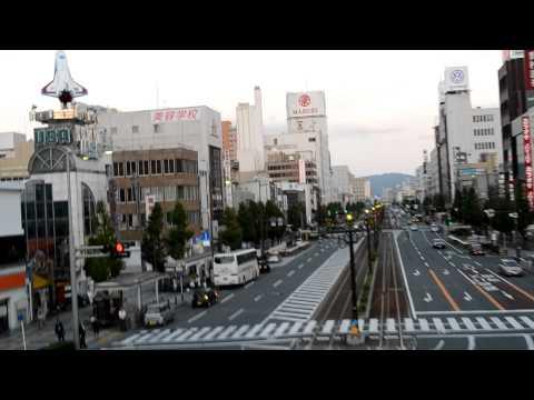 アキーラさん散策!愛知県・豊橋市街1,Toyohashi-city,Aichi-prefecture,Japan