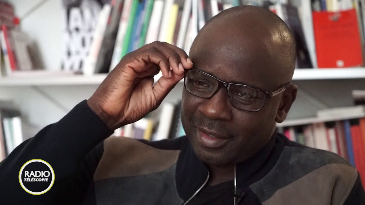 Radio Téléscopie - La Fondation Lilian THURAM