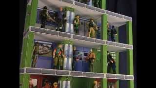 Build Your Own Gi Joe Playset Ebook