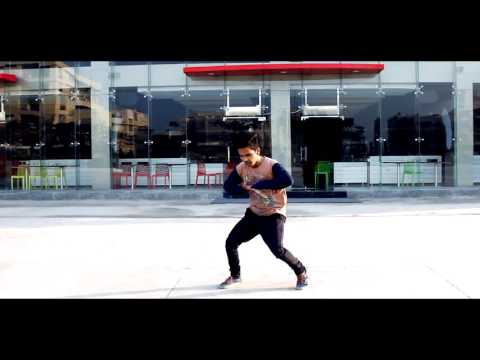 Dance on khaab by Akhil New Punjabi song official video      Shivam joshi