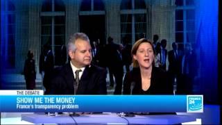 THE DEBATE - Show me the money: France's transparency problem (part 1)