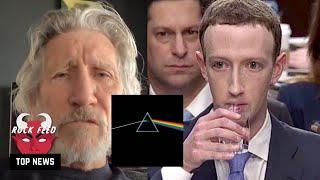 Download Pink Floyd's Roger Goes Off On Mark Zuckerberg, Refuses Giant Facebook Offer