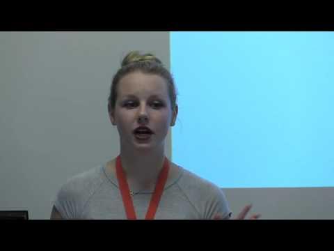 Tech Talks   Making a Blog