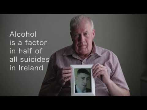 Alcohol Health Alliance: David's story.