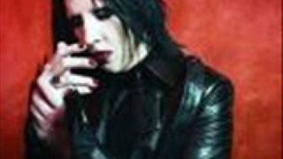 Marilyn Manson Heart Shaped Glasses Bill Hamel Remix