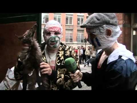 The Rubberbandits Guide to Temple Bar