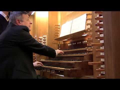ANDREA TOSCHI organo - Autori Italiani tra XIX e XX sec.