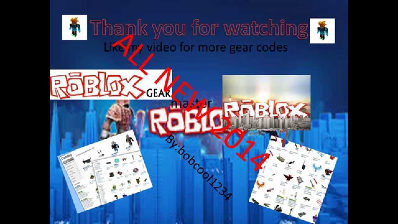 Codes for roblox gears over 100 gear codes for roblox - Codes For Roblox Gears Over 100 Gear Codes For Roblox 6