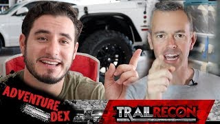 Called out by TrailRecon! ~ My Jeep Story!