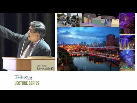 Prof Lam Khee Poh: A Tale of Two Cities