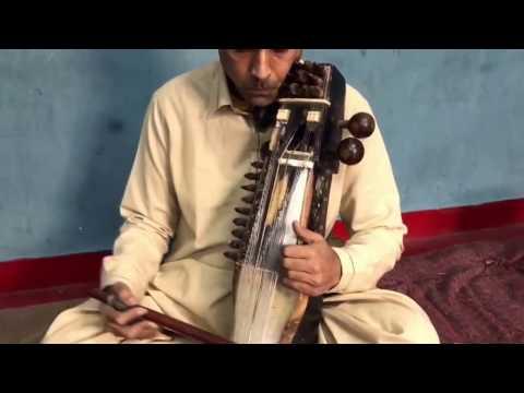 Kesariya Balam Instrumental