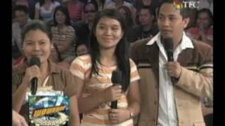 Bastos Ka Wowowee Willie Revillame - Part 2 - Haring Bastos
