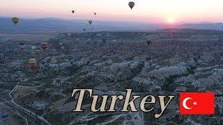 Memories of 'Turkey'