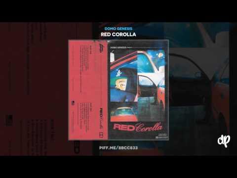 Domo Genesis - The Red Corolla