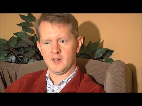Ken Jennings Interview - xyHt Magazine