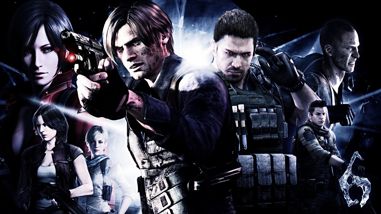 Resident Evil: The Final Chapter Streaming HD Gratis ...