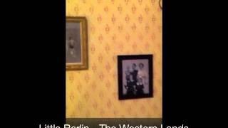 Little Berlin - The Western Lands