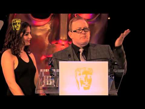 British Academy Scotland Awards in 2013 (part 1 of 3)