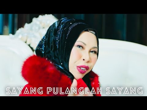 Aaa...Sayang Pulanglah Sayang - DSV bersama Cat Farish & Eddie G ( Official Music Video )