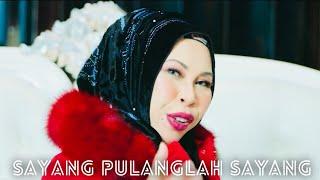 Aaa...Sayang Pulanglah Sayang - DSV bersama Cat Farish & Eddie G ( Official Music Video )