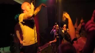 Lost Boyz Army - Aloha (live in Dortmund)