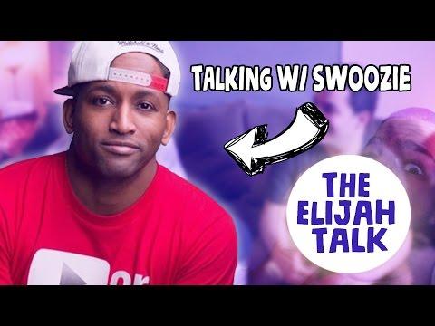 YouTube Drama & PewdiePie Censorship | The Elijah Talk Podcast With Swoozie